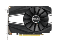 PLACA DE VIDEO GTX 1660TI-PH ASUS 6GB en internet
