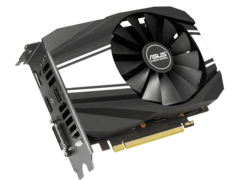 PLACA DE VIDEO GTX 1660TI-PH ASUS 6GB - comprar online