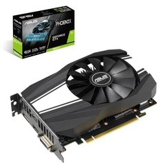 PLACA DE VIDEO GTX 1660TI-PH ASUS 6GB