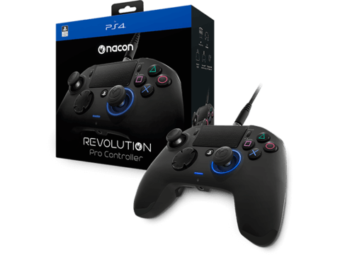 REVOLUTION PRO CONTROLLER NACON PS4