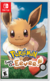 POKEMON LETS GO EVEE SWITCH