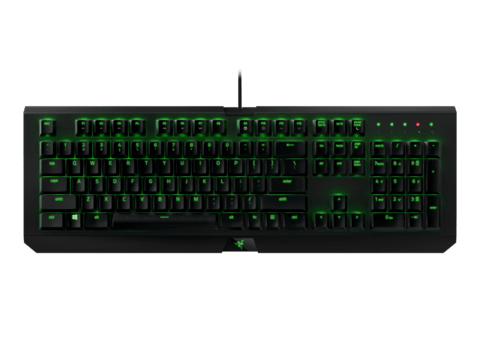 TECLADO BLACK X ULTIMATE RAZER - Play For Fun