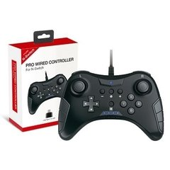 PRO WIRED CONTROLLER NINTENDO SWITCH - DOBE - comprar online