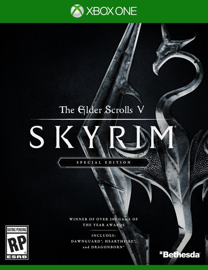 THE ELDER SCROLLS V: SKYRIM - SPECIAL EDITION /XBOX ONE - comprar online