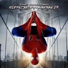 THE AMAZING SPIDERMAN 2 PS3 DIGITAL