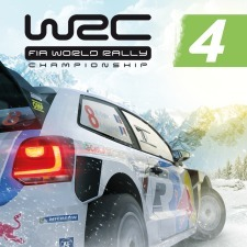 WRC 4 PS3 DIGITAL