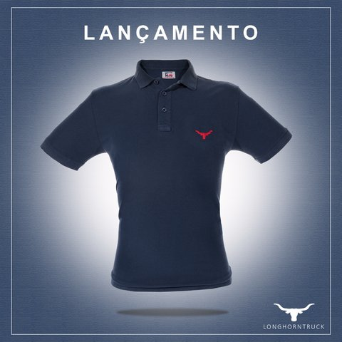 CAMISETA POLO LHT