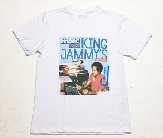 CAMISETA FRESH KING JAMMYS