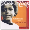 LP BLACK ALIEN BABYLON BY GUS - VOL 1 O ANO DO MACACO