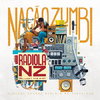 LP NAÇÃO ZUMBI - RADIOLA NZ VOL. 1
