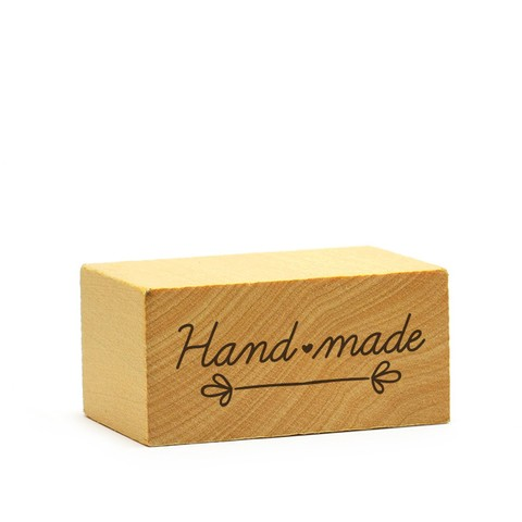 Sello Handmade - MD