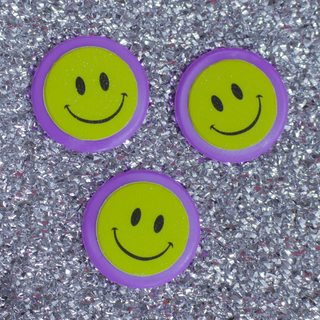 Broches Smiley na internet