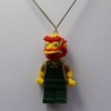 Colar - Willie / Simpsons Lego - comprar online