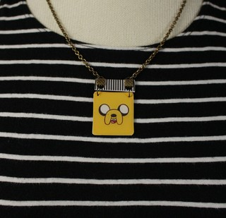 Colar - Jake / Adventure Time - comprar online