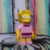 Imagem do Colar - Lisa / Simpsons Lego