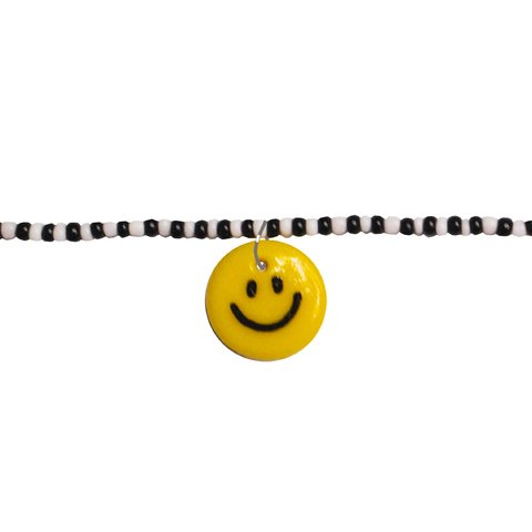 Gargantilha Smiley