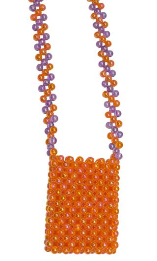 Mini Beads - Laranja Furtacor na internet