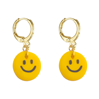 Argola Smiley