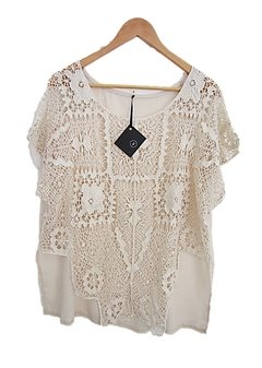 Camisola Alive Lace