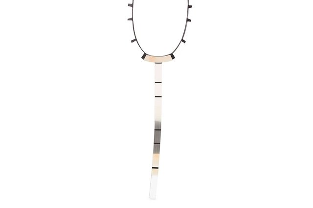 "New In! Collar Mies ""Y"" - Accesorio de Diseño en internet"