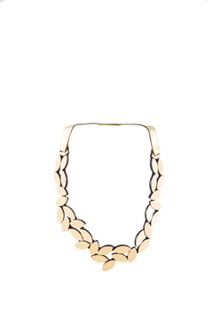Collar Kate Leaves Medium - comprar online
