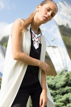 New In! Collar Stella C - Accesorio de Diseño en internet