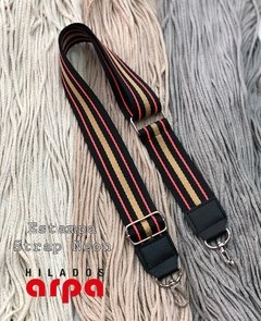 Kit Bolsito Indie - materiales + patrón