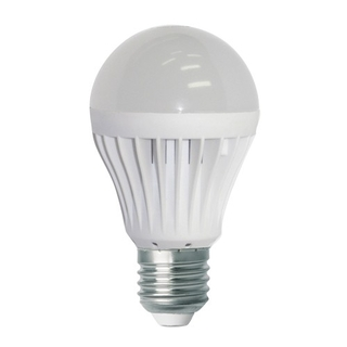 Lâmpada LED Bulbo 09W 6000K Kian - 324876