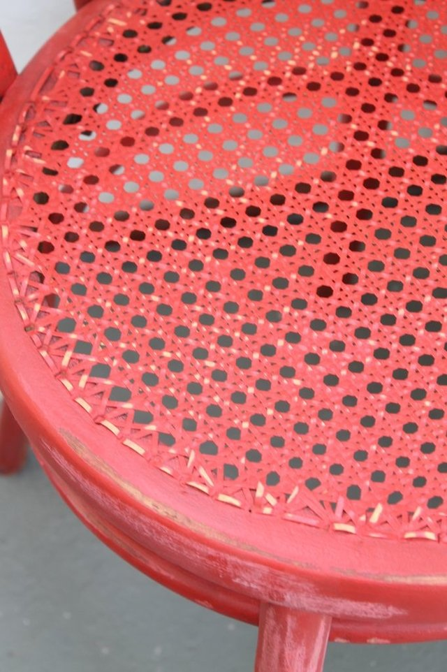 Silla Thonet color - Pasión Chic