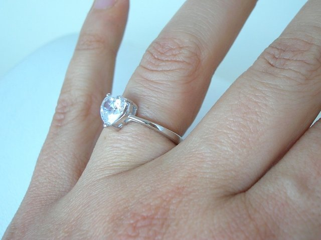 Anillo My Love- Plata - Leona