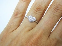 Anillo My Dear - Plata en internet