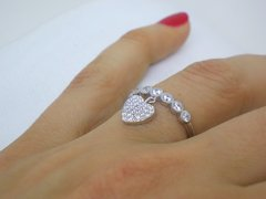 Anillo My Dream - Plata