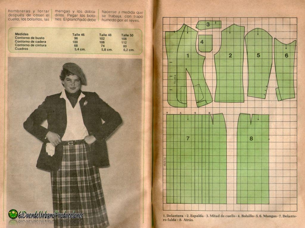 Revista | Mucho Gusto | Confiteria Casera | Nº262 | 1982