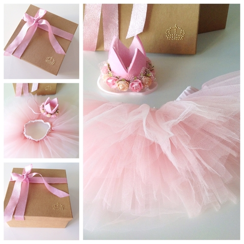 MINI AJUAR TUTU PRINCESS