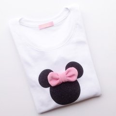REMERA MINNIE MANGA LARGA - buy online