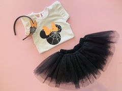 KIT MINIIE HALLOWEEN - Princess tutu