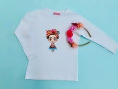 KIT FRIDA MANGA LARGA - online store