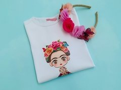 KIT FRIDA MANGA LARGA - buy online