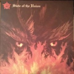 STATE OF THE UNION - same - LP