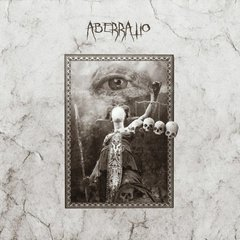 aberratio - aberration - cd