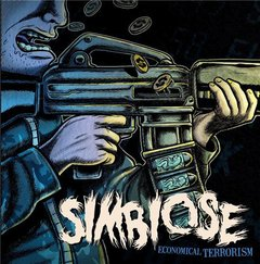 SIMBIOSE - economical terrorism - LP