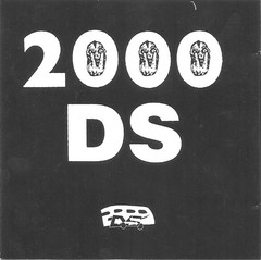 2000 DIRTY SQUATTERS – crowzone - CD
