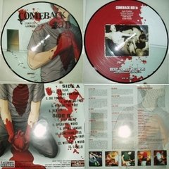 COMEBACK KID – turn it around – Picture Disc LP