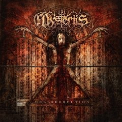 MYSTERIIS – hellsurrection – CD
