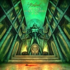 HELLWELL – beyond the boundaries of sin – CD