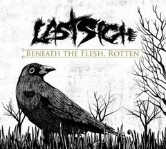 LAST SIGH – beneath the flesh rotten – CD