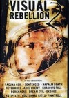 V/A - Visual rebellion 2 - DVD - com: Napalm Death, Exodus, Finntroll, Arc Enemy, etc.