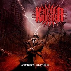 HEAD KRUSHER – inner curse – CD