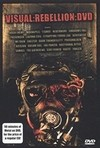 V/A - Visual rebellion - DVD - com: Moonspell, Tiamat, Dark Tranquility, Krisiun, Samael, etc.