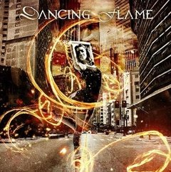 DANCING FLAME – same – CD